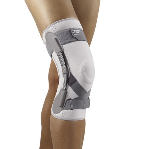 Push med Knee Brace Detail1