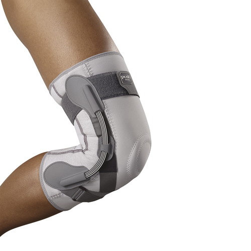 Push med Knee Brace Detail2