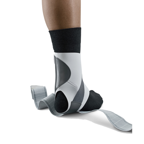 Push med Ankle Aequi Flex Brace Detail1