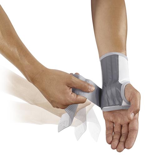 Push med Wrist Brace Detail2