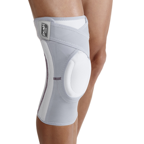 Push care Knee Brace Detail1