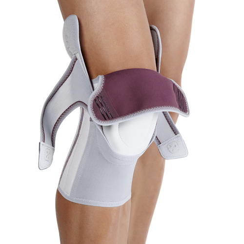 Push care Knee Brace Detail2