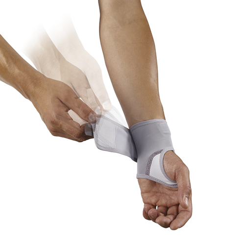 Push care Wrist Brace Detail1