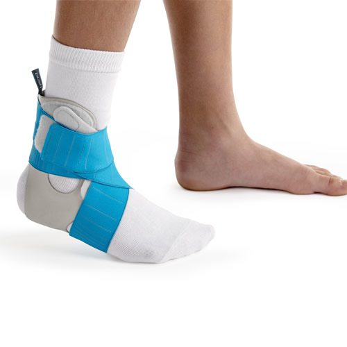 Push ortho Ankle Brace Aequi Junior Detail1