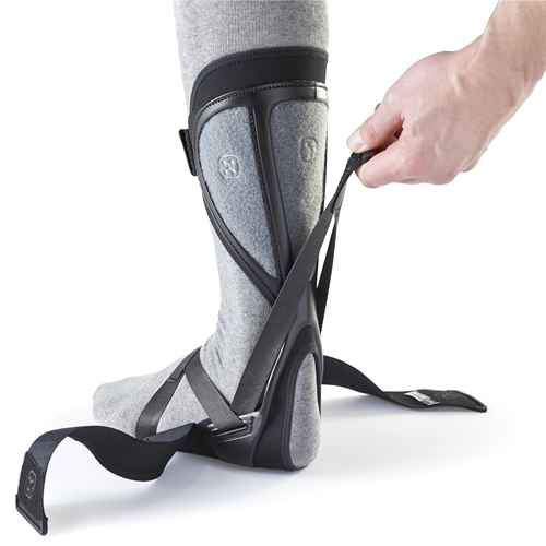 Push ortho Ankle Foot Orthosis Detail1