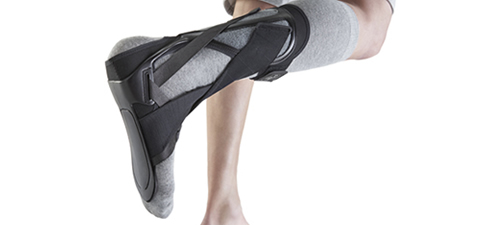 Push Braces Featured Product Ankle Foot Orthosis AFO