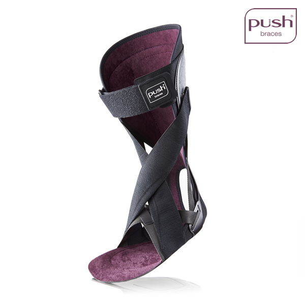 ankle foot orthosis brace