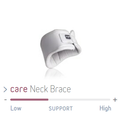 Push care Neck Brace